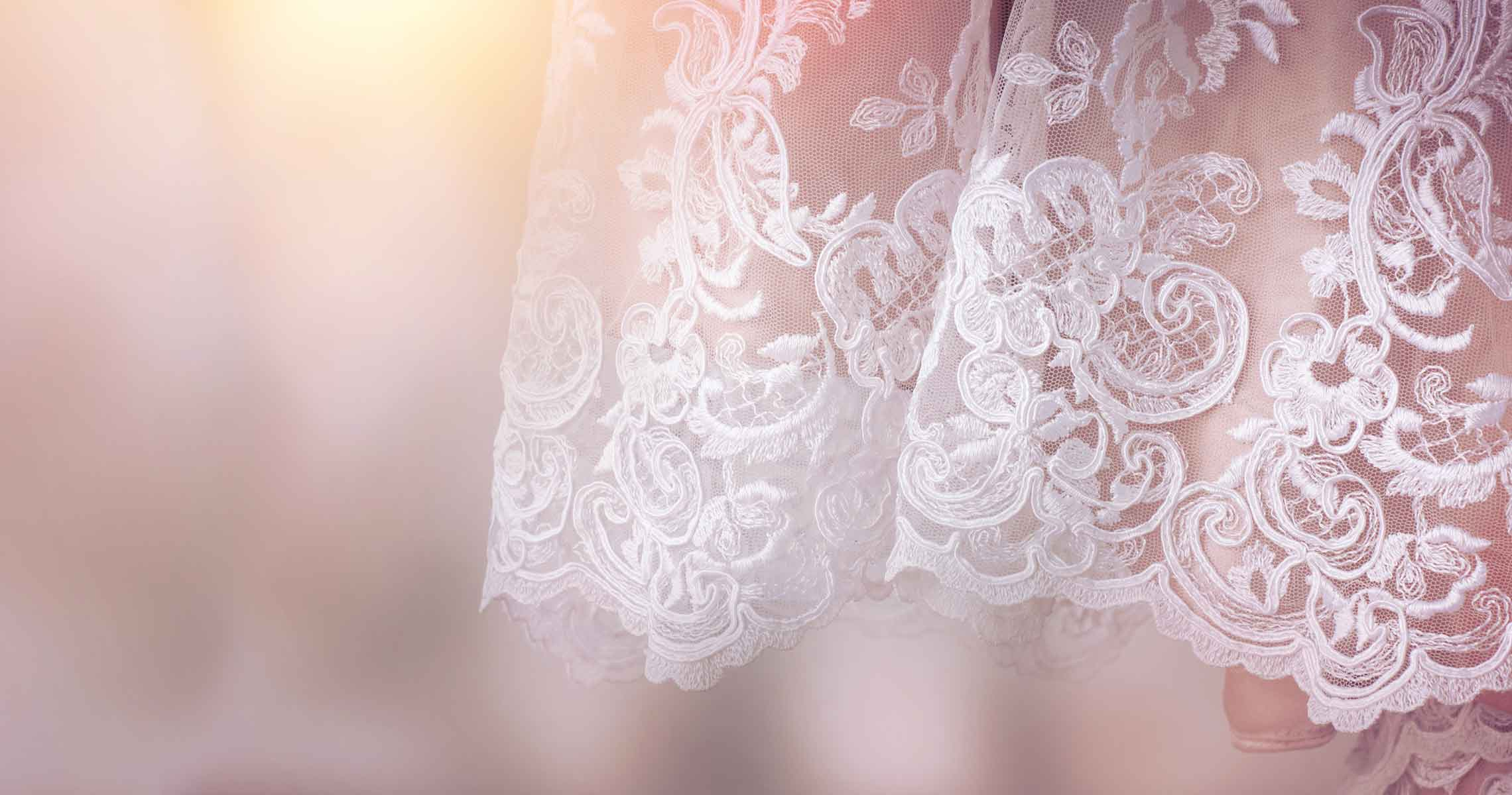 Should You Wear Lace Dresses To Weddings