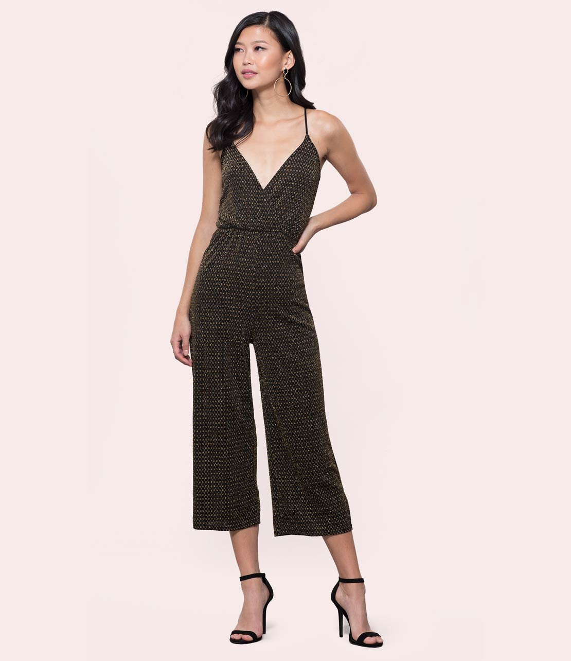Tailored jumpsuits