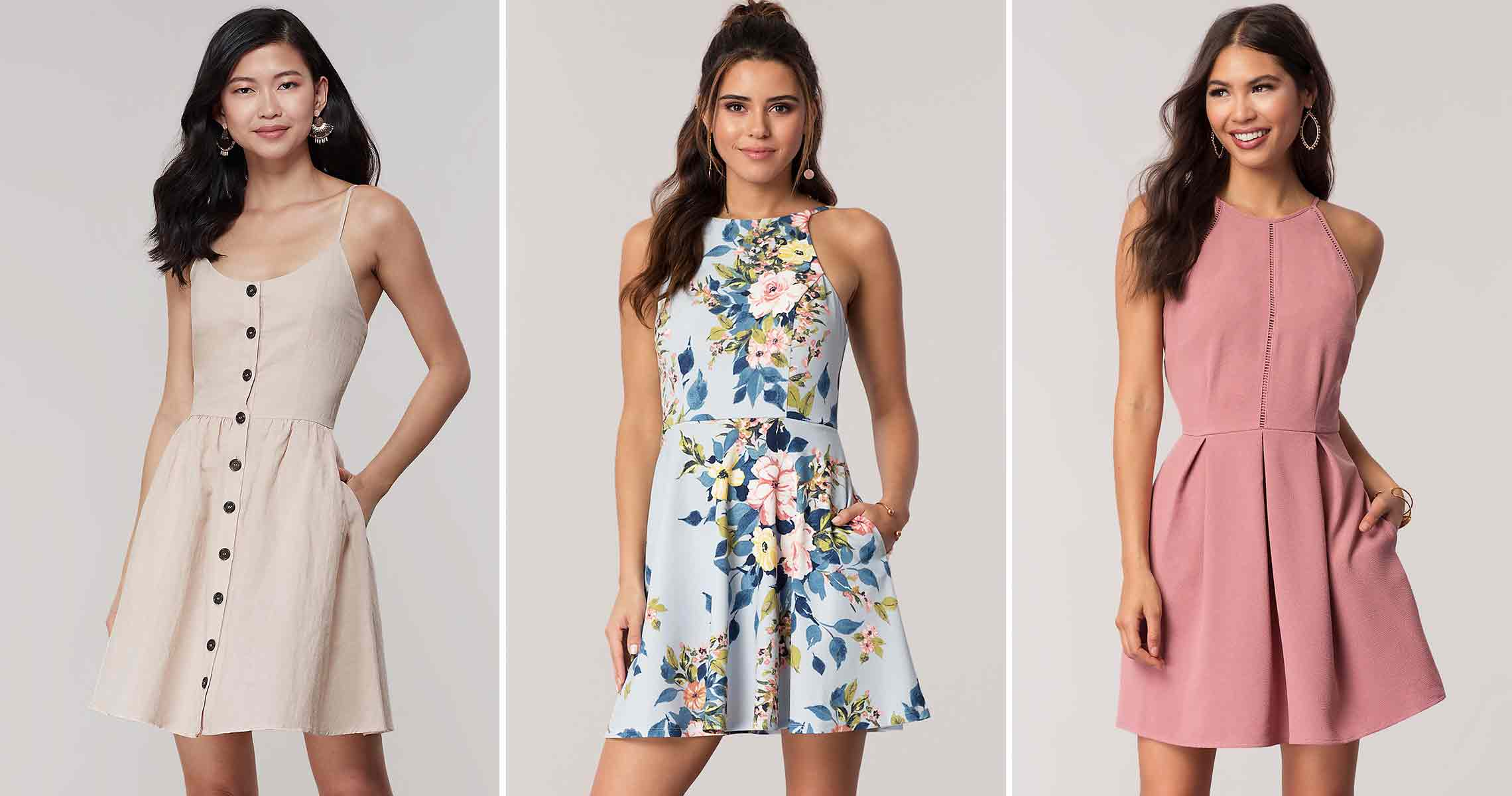College Graduation Dress Styles for 2019