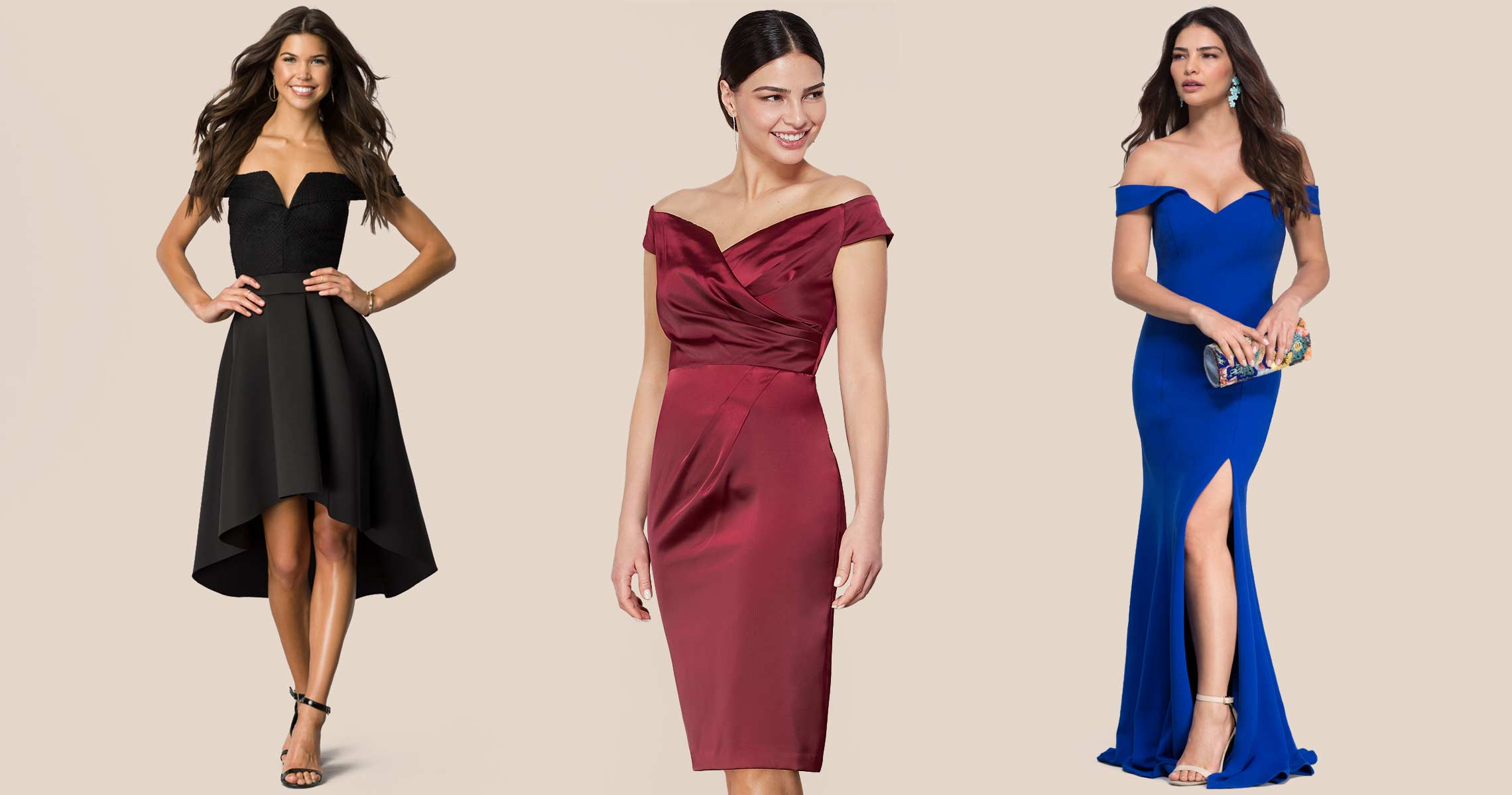 Accessorize Cocktail Dresses