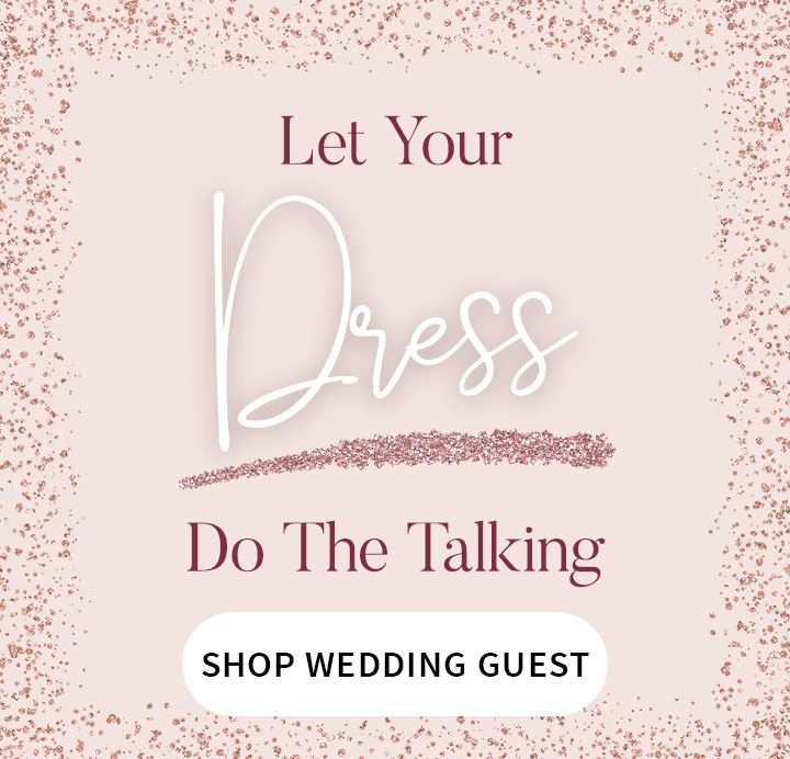 SHOP WEDDING GUEST
