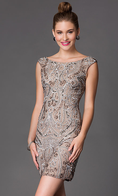 Style: SK-KL3234 Front Image