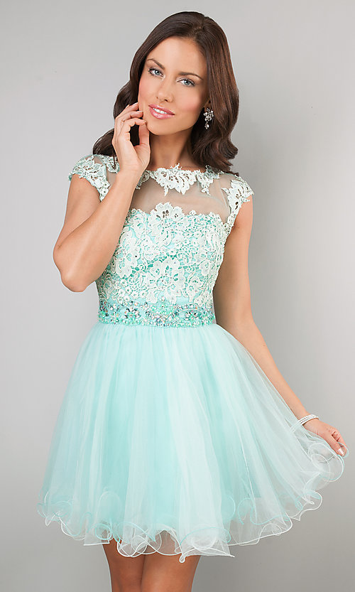 Style: DJ-9750 Front Image