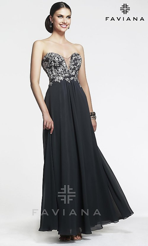 Style: FA-S7325 Detail Image 2