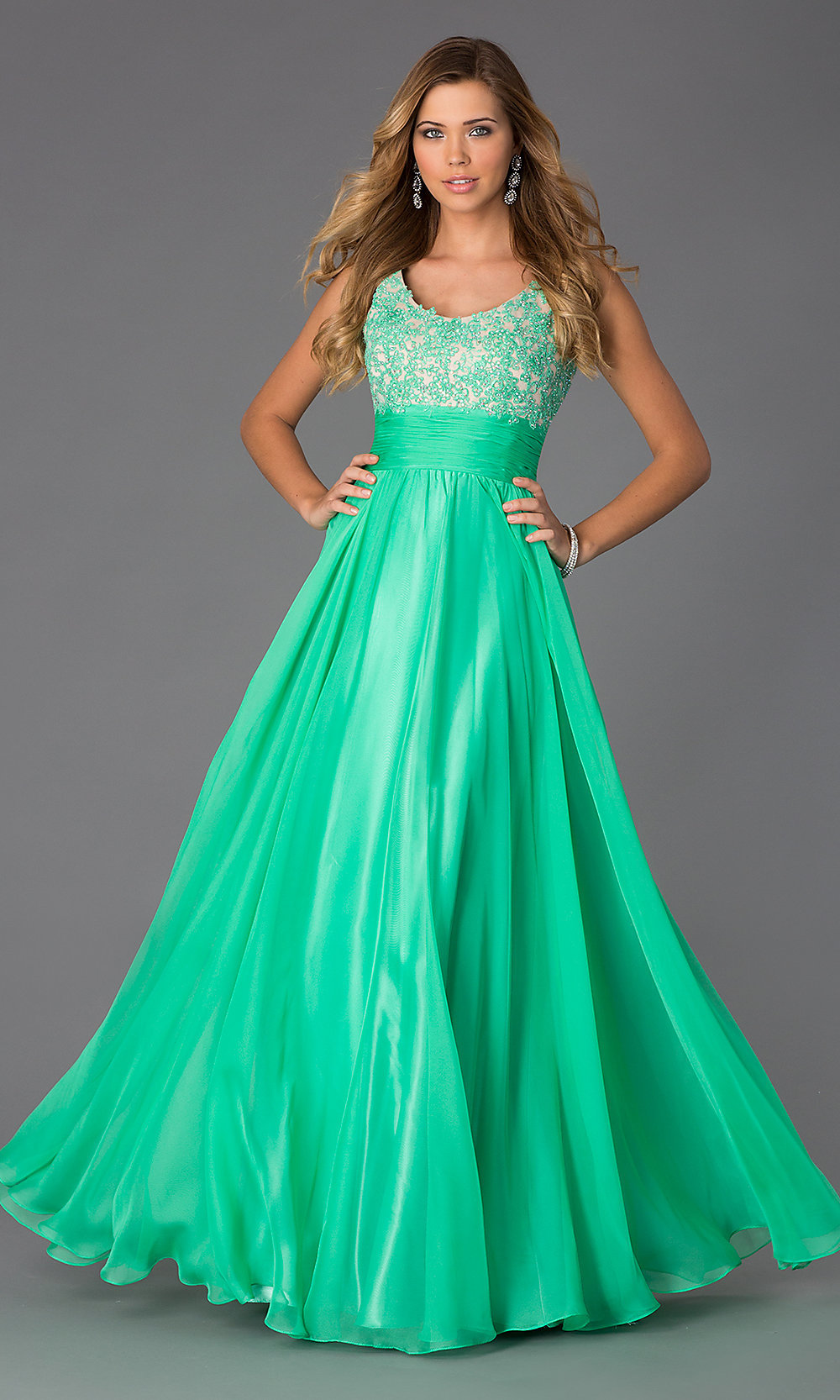 Homecoming Dresses, Formal Prom Dresses, Evening Wear ...