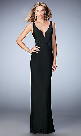 Classic Prom Dresses- Designer Dresses and Gowns