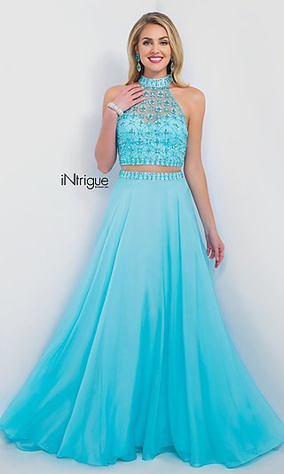 Homecoming Dresses, Formal Prom Dresses, Evening Wear: BL-IN-171 ...