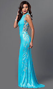 Style: DJ-2420 Front Image