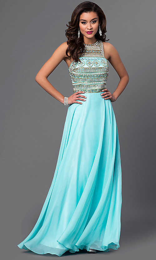 Style: DJ-2369 Front Image