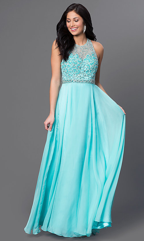 Style: DJ-2435 Front Image