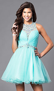 Style: DQ-9483 Front Image
