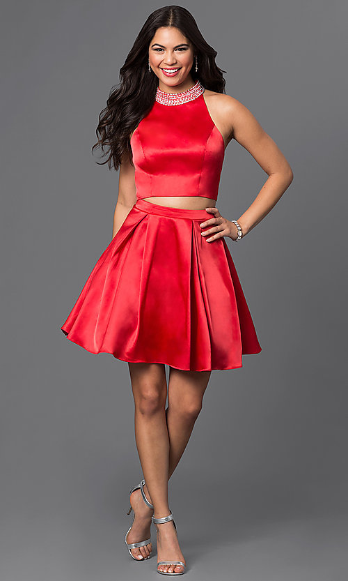 Style: DQ-9495 Detail Image 1