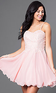Style: DQ-9466 Detail Image 1
