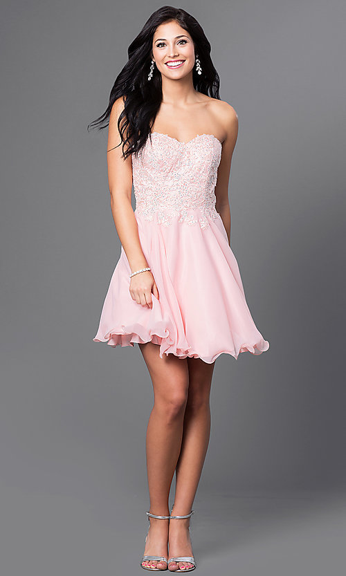 Style: DQ-9466 Detail Image 2