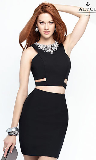 Little Black Dresses, Sexy Black Cocktail Dresses