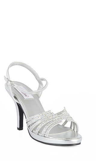 Sexy High Heel Prom Shoes, Dress Shoes for Formals