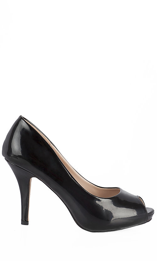 Style: YP-826-Charlotte Detail Image 3