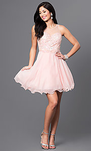 Style: DQ-9544 Detail Image 1