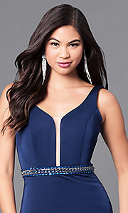 Style: DQ-9608 Detail Image 1