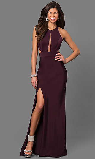 Dresses, Formal, Prom Dresses, Evening Wear: LF-23655