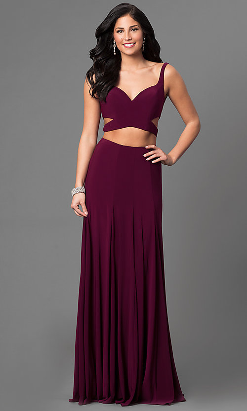 Style: LF-23986 Front Image