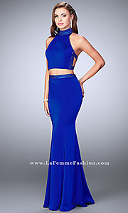 Style: LF-24119 Detail Image 2