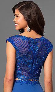 Style: LF-24553 Detail Image 2