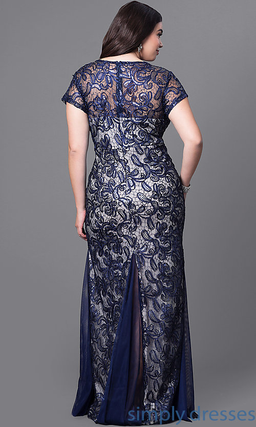 Style: SF-8835P Back Image