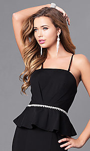Style: DQ-9753 Detail Image 1
