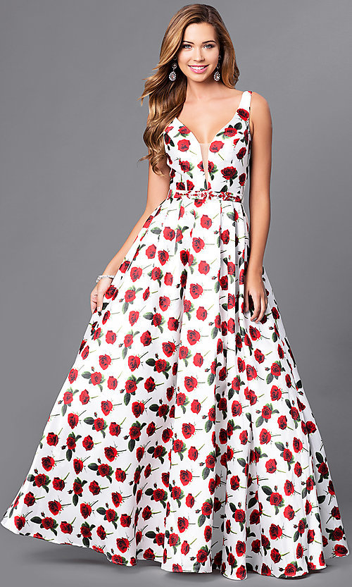 Style: DQ-9774 Front Image