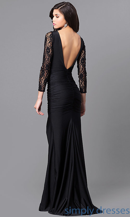 Style: AT-L5077 Back Image