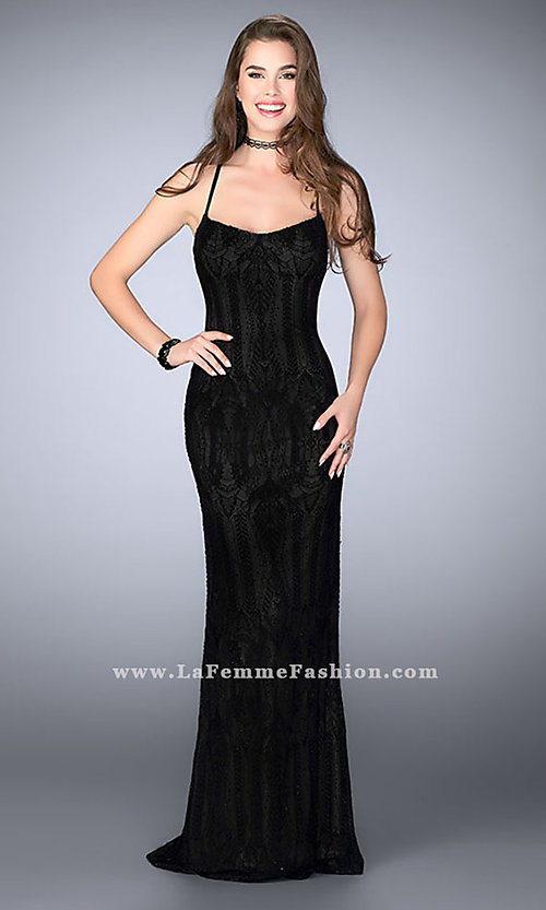Style: LF-24740 Front Image