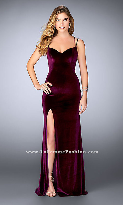 Style: LF-24317 Front Image