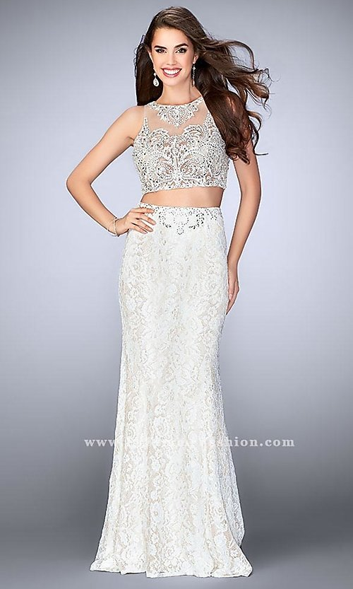 Style: LF-24418 Detail Image 2