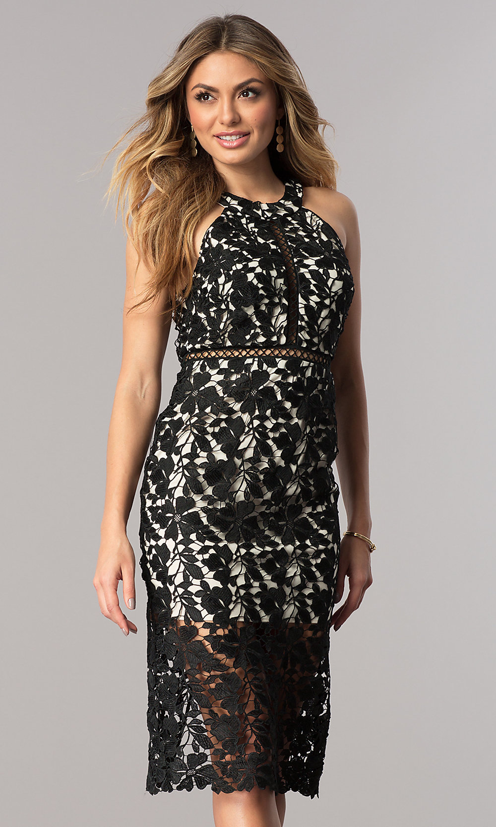 f148e8c3382 Black Lace Dress For Wedding Guest - The Best Wedding Picture In The ...