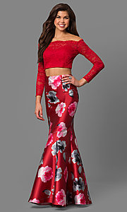 Style: DQ-9862 Detail Image 3