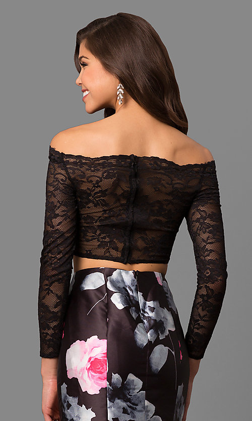Style: DQ-9862 Detail Image 2