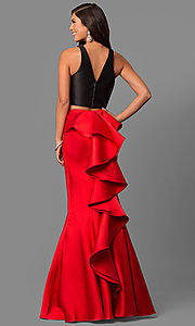 Style: DQ-9767 Detail Image 2