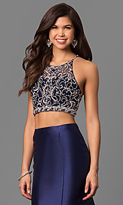 Style: DQ-9831 Detail Image 1