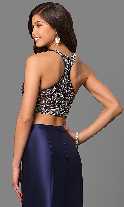 Style: DQ-9831 Detail Image 2