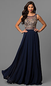 Style: DQ-9856 Front Image