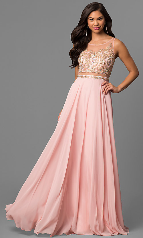 Style: DQ-9856 Detail Image 3