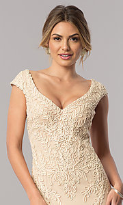 Style: CN-58104 Detail Image 1
