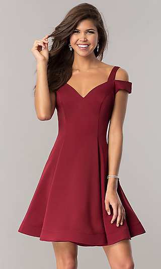 Unique Semi Formal Dresses