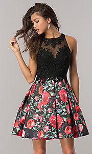 Style: DJ-A5943 Front Image