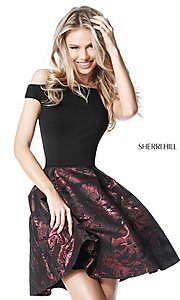 Style: SH-S51460 Front Image