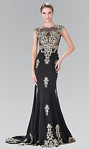 Style: FB-GL2233 Detail Image 1