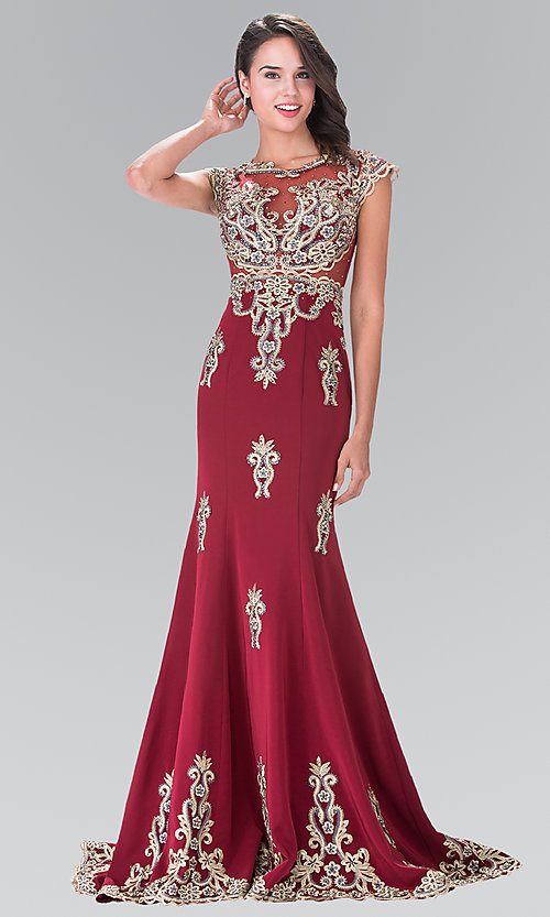 Style: FB-GL2233 Detail Image 2