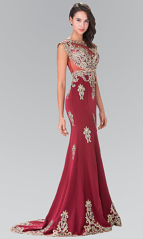 Style: FB-GL2233 Detail Image 3