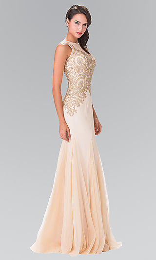Homecoming Dresses, Formal Prom Dresses, Evening Wear: FB-GL2283 ...